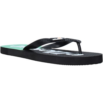 Cipők Férfi Lábujjközös papucsok Ellesse OS EL01M70405 Fekete
