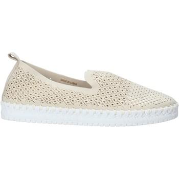 Cipők Női Belebújós cipők Grunland SC4916 Bézs