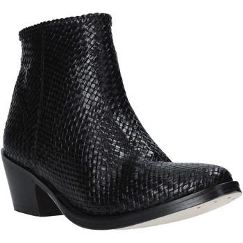 Cipők Női Bokacsizmák Marco Ferretti 172883MF Fekete