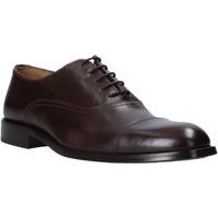Cipők Férfi Oxford cipők Marco Ferretti 141113MF Barna