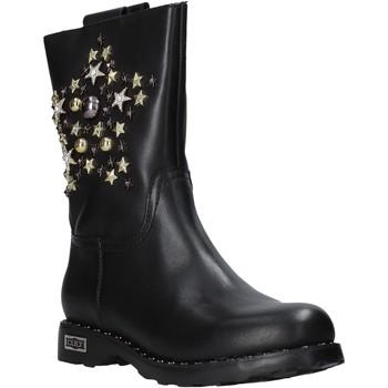 Cipők Női Bokacsizmák Cult CLE104120 Fekete