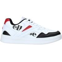 Cipők Gyerek Rövid szárú edzőcipők Ellesse ES0020S Fehér