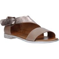 Cipők Női Szandálok / Saruk Bueno Shoes 9N5034 Szürke