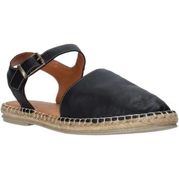 Cipők Női Szandálok / Saruk Bueno Shoes 9J322 Fekete
