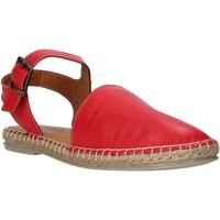 Cipők Női Szandálok / Saruk Bueno Shoes 9J322 Piros