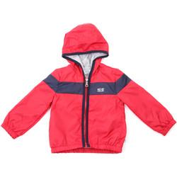 Ruhák Gyerek Melegítő kabátok Melby 20Z7540 Piros