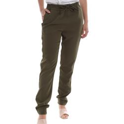 Ruhák Női Chino nadrágok / Carrot nadrágok Liu Jo WA0169 T7982 Zöld