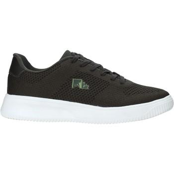 Cipők Férfi Rövid szárú edzőcipők Lumberjack SM70411 003 C27 Zöld