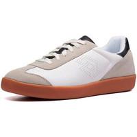 Cipők Férfi Rövid szárú edzőcipők Lotto 210754 Fehér