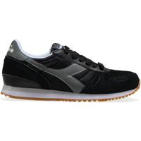 Cipők Női Rövid szárú edzőcipők Diadora 501174337 Fekete