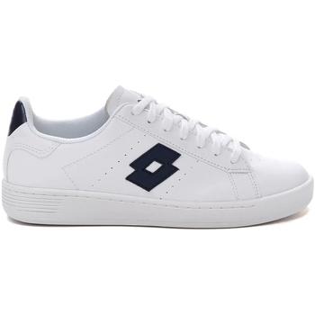 Cipők Női Rövid szárú edzőcipők Lotto 212077 Fehér