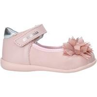 Cipők Lány Balerina cipők  Melania ME0122A0S.A Rózsaszín