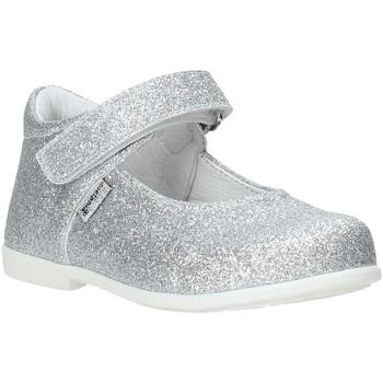 Cipők Lány Balerina cipők  Melania ME1460B0S.B Ezüst