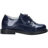 Cipők Gyerek Oxford cipők Melania ME1259B0S.A Kék