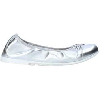 Cipők Lány Balerina cipők  Melania ME6103F0S.A Ezüst