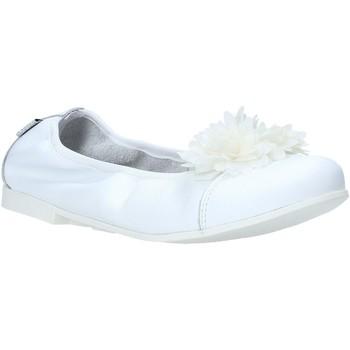 Cipők Lány Balerina cipők  Melania ME6104F0S.A Fehér