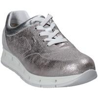Cipők Női Rövid szárú edzőcipők IgI&CO 1151 Szürke