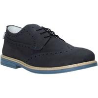 Cipők Fiú Oxford cipők Melania ME6221F0S.A Kék