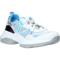 Cipők Női Rövid szárú edzőcipők Gold&gold A20 GR107 Fehér