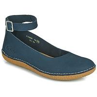 Cipők Női Balerina cipők  Kickers HONNORA Tengerész