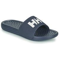 Cipők Férfi strandpapucsok Helly Hansen H/H SLIDE Kék