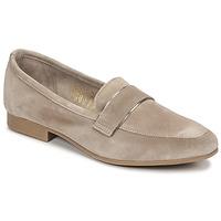 Cipők Női Mokkaszínek Marco Tozzi  Szürke