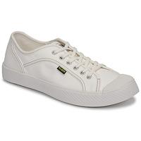 Cipők Rövid szárú edzőcipők Palladium PALLAPHOENIX CVS II Fehér