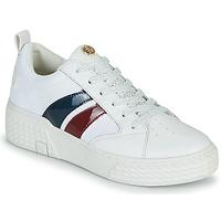 Cipők Női Rövid szárú edzőcipők Palladium Manufacture EGO 03 NPA Fehér