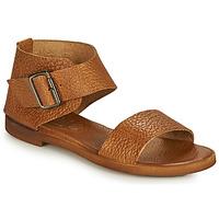Cipők Női Szandálok / Saruk Felmini CAROL2 Bézs
