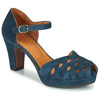 Cipők Női Szandálok / Saruk Chie Mihara NI-IRMA Kék