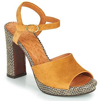 Cipők Női Szandálok / Saruk Chie Mihara CASSETTE Barna