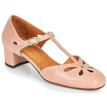 Cipők Női Félcipők Chie Mihara KALEA Rózsaszín