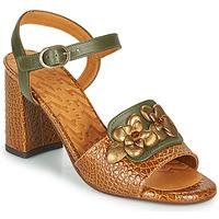 Cipők Női Szandálok / Saruk Chie Mihara FADIMA Barna