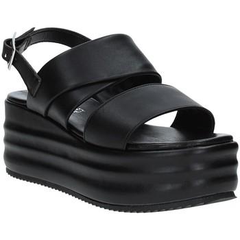 Cipők Női Szandálok / Saruk Grace Shoes SAMI Fekete
