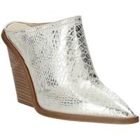 Cipők Női Klumpák Studio Italia LOLITA Arany