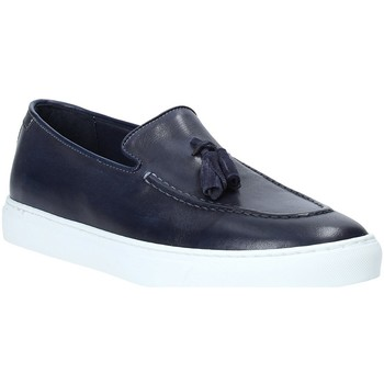 Cipők Férfi Belebújós cipők Rogers DV 19 Kék