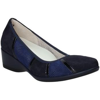 Cipők Női Balerina cipők  Melluso R30532 Kék