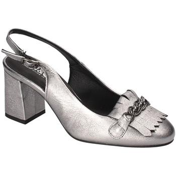 Cipők Női Félcipők IgI&CO 3179811 Ezüst