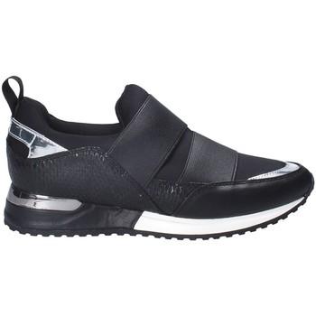Cipők Női Belebújós cipők Fornarina PI18BR1122L000 Fekete