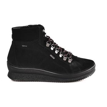 Cipők Női Csizmák IgI&CO 2166811 Fekete