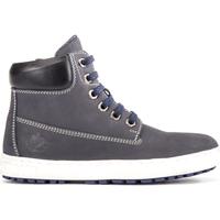 Cipők Gyerek Csizmák Lumberjack SB31901 002 D01 Kék