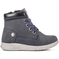 Cipők Gyerek Csizmák Lumberjack SB29501 001 D01 Kék
