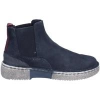 Cipők Gyerek Csizmák Grunland PO1398 Kék