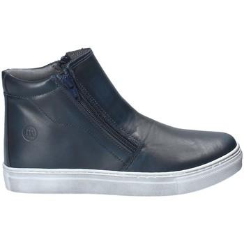 Cipők Fiú Csizmák Melania ME6632F8I.B Kék