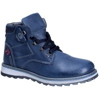 Cipők Fiú Csizmák Melania ME6029F8I.B Kék