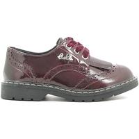 Cipők Gyerek Oxford cipők Lulu LL130007S Piros
