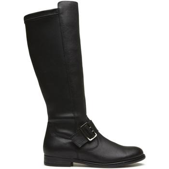 Cipők Női Városi csizmák IgI&CO 2183500 Fekete