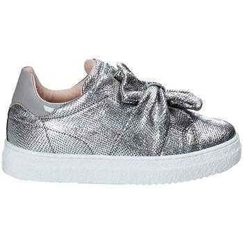 Cipők Lány Belebújós cipők Balducci GATE604 Szürke
