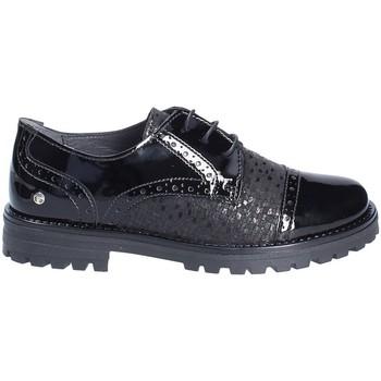 Cipők Fiú Oxford cipők Melania ME6212F8I.A Fekete