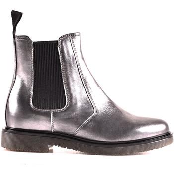 Cipők Női Bokacsizmák Marco Ferretti 172376MF Szürke